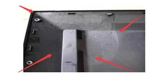 注塑成型产品银纹不良的外在特征表现以及原因分析