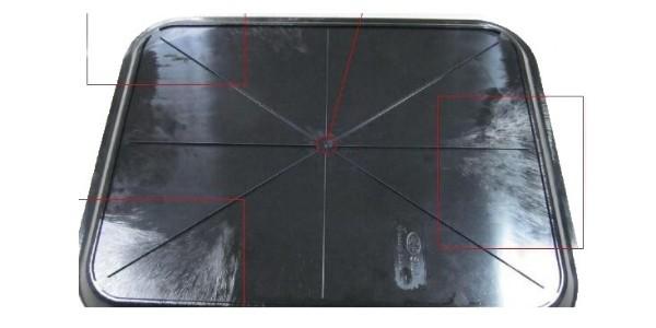 加湿器厂家如何解决生产中ABS产品料花问题