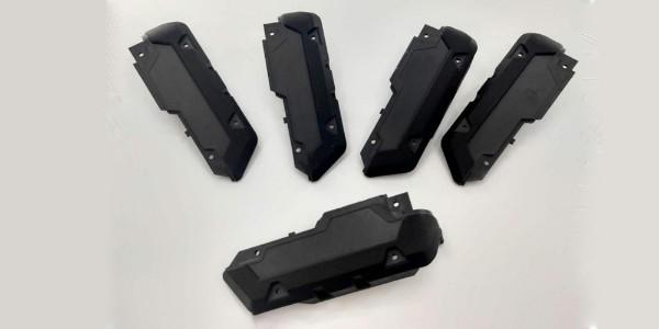 影响塑胶制品尺寸精度的因素有哪些?