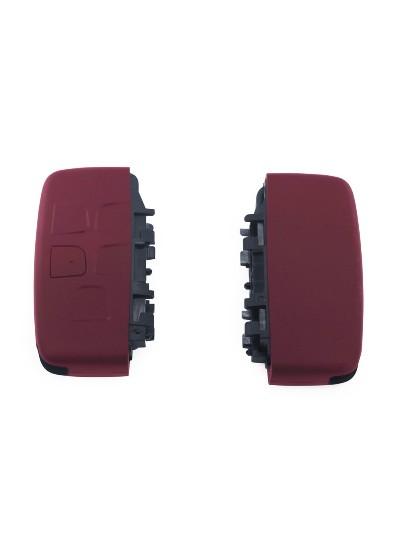 双色注塑-控制器按键外壳双色件