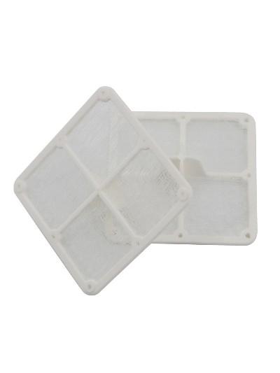 包胶-滤波器过滤网塑料包胶