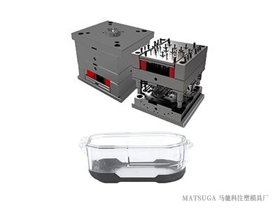 东莞市马驰科锂电池外壳注塑模具开模注塑