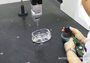 东莞市马驰科注塑模具加工三次元测量