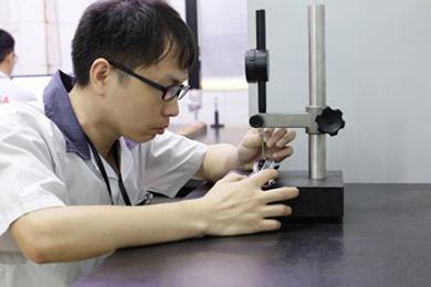模具制造-尺寸测量