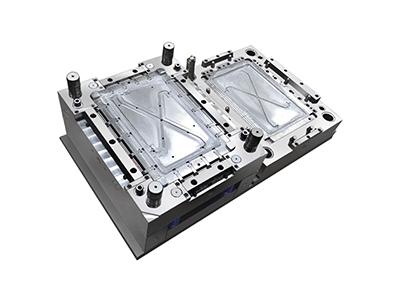 硅胶模具-电器外壳硅胶模具