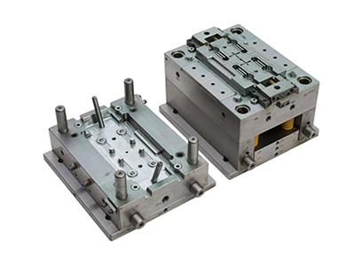 硅胶模具-美容仪器硅胶模具