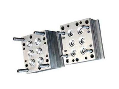 硅胶模具-小家电硅胶模具