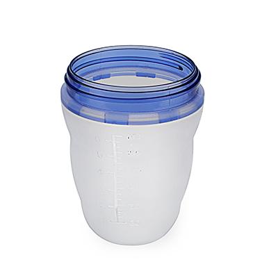 硅胶模具-奶瓶液态硅胶制品