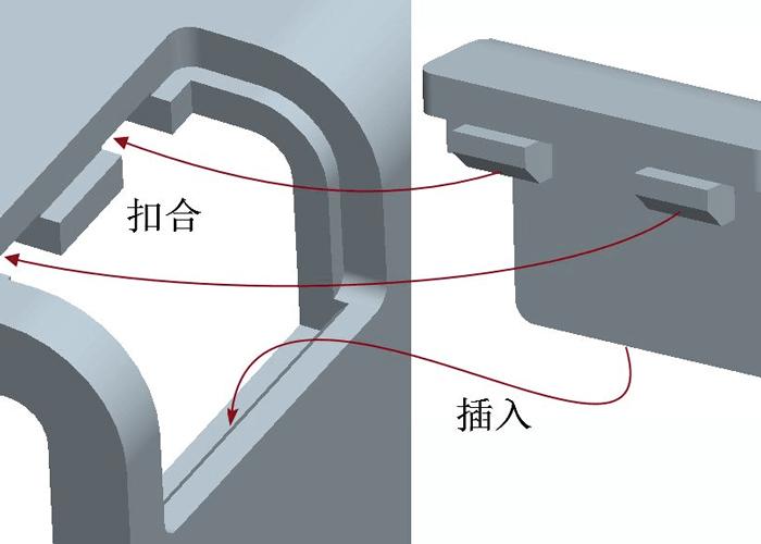 东莞市马驰科产品开发结构设计