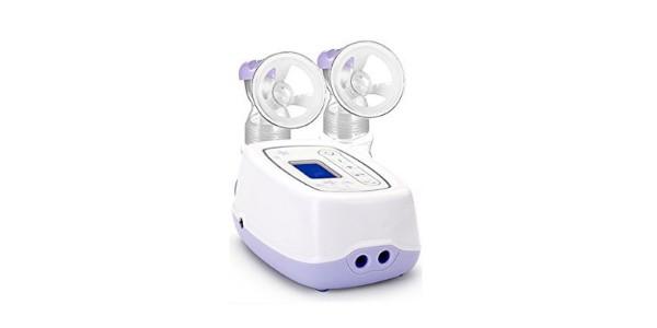 吸奶器电动和手动哪个好?硅胶制品厂为你解答